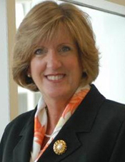 Darlene Brannigan Smith, Ph.D.