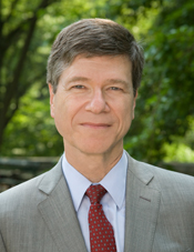 Jeffrey D. Sachs, Ph.D.