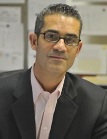 Steve Zwaigal